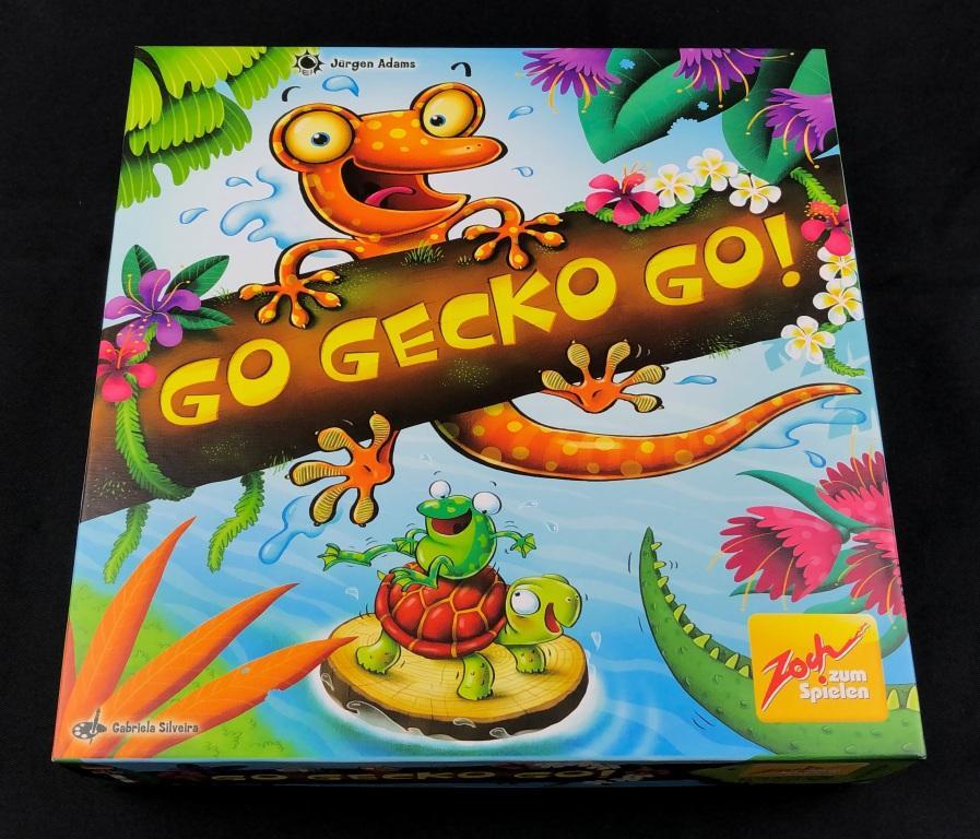 Spieletipp Go Gecko Go von Zoch