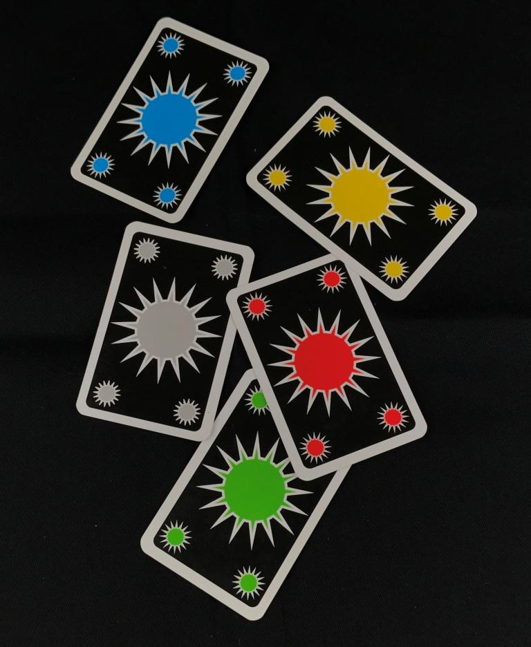 Spieletipp Mio Kartenspiel von Piatnik