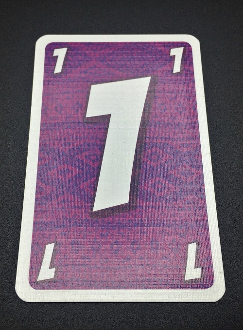 """Spieletipp: """"L.A.M.A."""" von AMIGO, Spielkarte 1"""