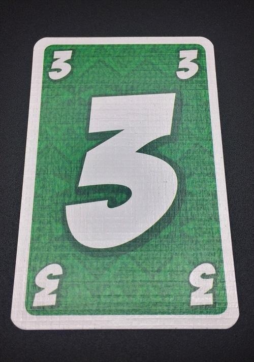"""Spieletipp: """"L.A.M.A."""" von AMIGO, Spielkarte 3"""