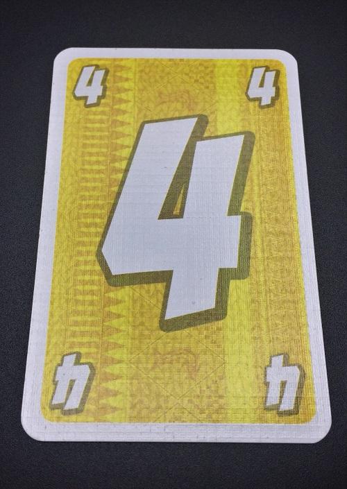 """Spieletipp: """"L.A.M.A."""" von AMIGO, Spielkarte 4"""