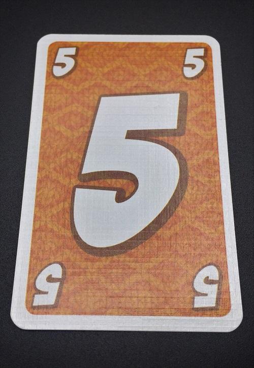 """Spieletipp: """"L.A.M.A."""" von AMIGO, Spielkarte 5"""