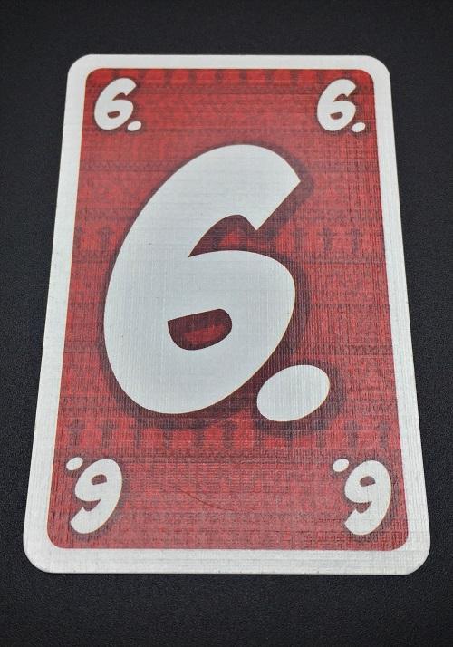"""Spieletipp: """"L.A.M.A."""" von AMIGO, Spielkarte 6"""