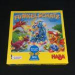 """Spieletipp: """"Funkelschatz"""" von HABA, Schachtel"""