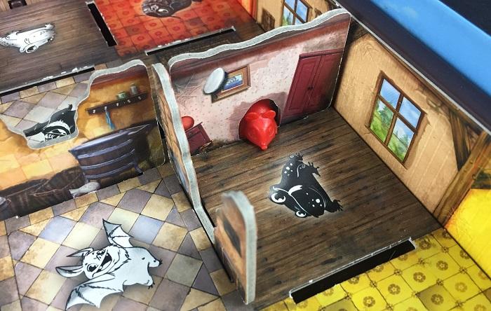 """Spieletipp: """"Schnappt Hubi!"""" von Ravensburger, Maus im Mauseloch"""