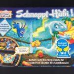"""Spieletipp: """"Schnappt Hubi!"""" von Ravensburger, Schachtel"""