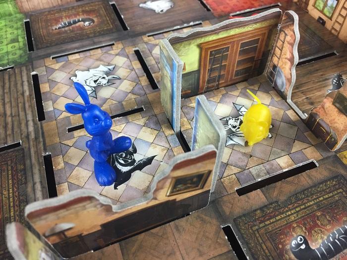 """Spieletipp: """"Schnappt Hubi!"""" von Ravensburger, Zaubertür öffnen"""